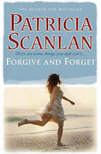 Forgive and Forget, Patricia Scanlan   Hardcover Book   Good   9781848270169