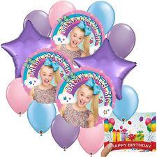 Jojo Siwa Party Supplies Balloon Decoration Bundle