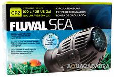 @FLUVAL SEA CP2 CIRCULATION PUMP COMPACT QUIET REEF CORAL FISH TANK AQUARIUM