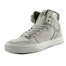 Zapatillas deportivas de hombre de lona talla 44