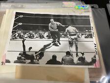 Rocky Marciano Vs Walcott 2 Knockout Shot!!! Type Heavyweight Champions