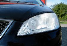 Scheinwerferblenden Scheinwerferblendensatz ABS für Ford C-Max C214