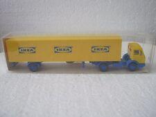 Wiking HO/1:87 26544 MB Sattelzug Ikea (CA/155-2R6/7)