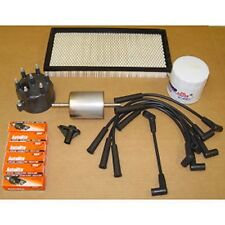 Ignition Tune Up Kit 4.0L; 94-96 JEEP GRAND CHEROKEE ZJ