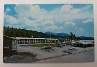 Postcard AZ Arizona Williams Route 66 Thunderbird Inn c1950s Cars RPPC Unposted