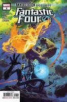 Annihilation Scourge Fantastic Four #1 | Main & Variants Marvel Comics NM 2019