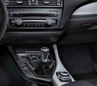 Original BMW Set M Performance Schaltknauf + Handbremsbalg 3er F30 F31 F34