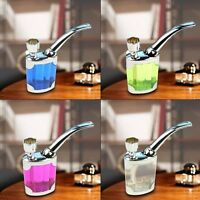 Creative Fashion Mini Portable Hookah Pipe Smoke Pot Filter Cigarette Holder