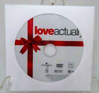 Love Actually (DVD, 2003, Widescreen) Hugh Grant Liam Neeson