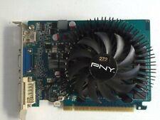 PNY NVIDIA GEFRCE GT630 PCI-EX16 1 GB HDMI/DVI/VGA