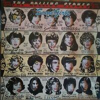 The Rolling Stones - Some Girls (1978) Vinyl LP 064-61016