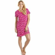 Cotton Chemises Spotted Lingerie & Nightwear for Women