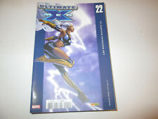 X-MEN ULTIMATE 22 ..COMICS MARVEL PANINI 2004..TBE