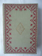 TALES FROM SHAKESPEARE by Charles and Mary Lamb - Hardback 1930's