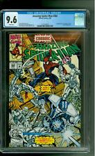 Amazing Spider-Man 360 CGC 9.6 NM+ 1st Carnage cameo Mark Bagley cover Marvel