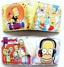 The Simpsons Wallet purse id window 2 card slots zipped coin pocket Bart Homer