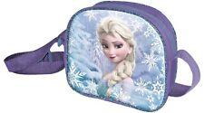 Schultertasche Handtasche Kinder Tasche Umhängetasche Disney Eiskönigin 14,5 cm