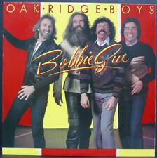 THE OAK RIDGE BOYS - BOBBIE SUE - COUNTRY VINYL LP