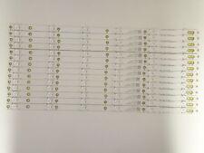 Vizio D55UN-E1 E55-E1 LED Backlight Strip Set (14) LB-PF3030-GJVIZIO5514X6AHY2-H