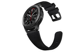 Samsung Gear S3 frontier grau Neu und OVP