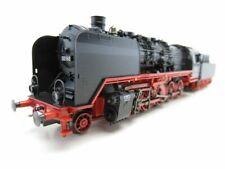 (RAS030) Märklin 37816 AC  Dampflok BR 50 163 der DRG, Borsig Edition 2, mfx,...