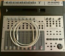 M-Audio Projectmix I/O Firewire Audio Interface  Control Surface