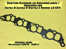 orig. Reinz OPEL ASTRA H Zafira B VECTRA C SIGNUM JOINT ADMISSION 1,9 Cdti