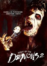 Night of the Demons 2 [New DVD] Night of the Demons 2 [New DVD] Remastered, Wi