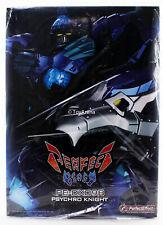 Perfect Beast PE-DX09B Psychro Knight (Cryotek) Action Figure USA IN STOCK USA