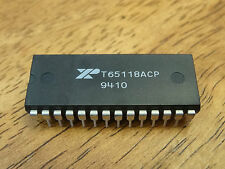 XR-T65118A T65118ACP   VOICE SWITCHED CIRCUIT 28 DIP ********NEW********