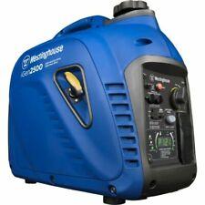 Westinghouse iGen2500 2200W Portable Inverter Generator, SALE for 2 days only