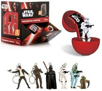 Star Wars Mystery Egg with Figurine 6.5cm Hero Characters Birthdays Party Filler