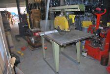 Saw / Mitre Saw / Production Saw / Circluar Saw / Bench Saw / Aluminium Saw