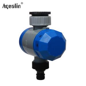 Automatic Hose shutoff Mechanical Watering Timer Garden Irrigation System