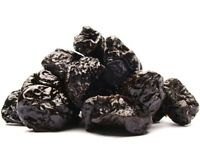 DRIED PRUNES DRIED PLUMS PITTED LARGE DRIED FRUITS NON-GMO Fibre 500g, 1kg, 2kg
