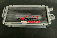FIT For Porsche 911 930 RSR Late Style Carrera 1984-1989 Front Aux Oil Cooler