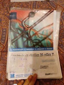 Chimica Dalla H Alla Z usato in condizioni decenti