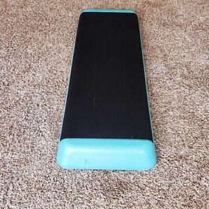 """'The Step' Original 42"""" Club Size Aerobic Exercise Stepper - Top Step Platform"""