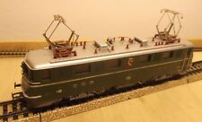 "Märklin H0 3050 elektrische Lok BR 11414 der SBB CFF ""Bern"" gut geprüft"