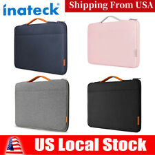 """Inateck 13-13.3"""" Laptop Case Sleeve Bag for MacBook Air 2010-2019/Surface Pro X"""