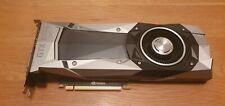Nvidia GeForce GTX 1080 Founders Edition - 8GB