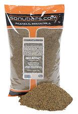 Sonubaits Maggot Fishmeal / Grundfutter (fischmehlbasis 1kg 4 )