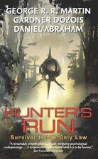 Hunters Run by George R. R. Martin, Gardner Dozois, Daniel Abraham