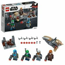 Lego Star Wars Mandalorian Battle Pack (75267)