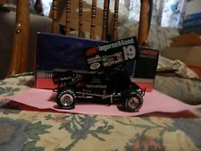 2001 Stevie Smith die cast sprint car 1/24