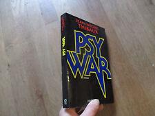 JEAN MICHEL THIBAUX psy war  olivier orban 1989