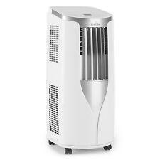 Klarstein Newbreeze Climatizzatore Portatile 9000 Btu Aria Condizionata Bianco