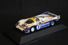Quartzo Porsche 956 Long Tail 1983 #16 Fitzpatrick / Edwards / Keegan LM (HB)