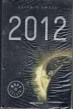 2012  - BRIAN D ' AMATO - BESTSELLER DEBOLSILLO
