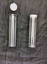 Plastic Packaging Tubes